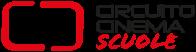 logo circuito cinema scuole
